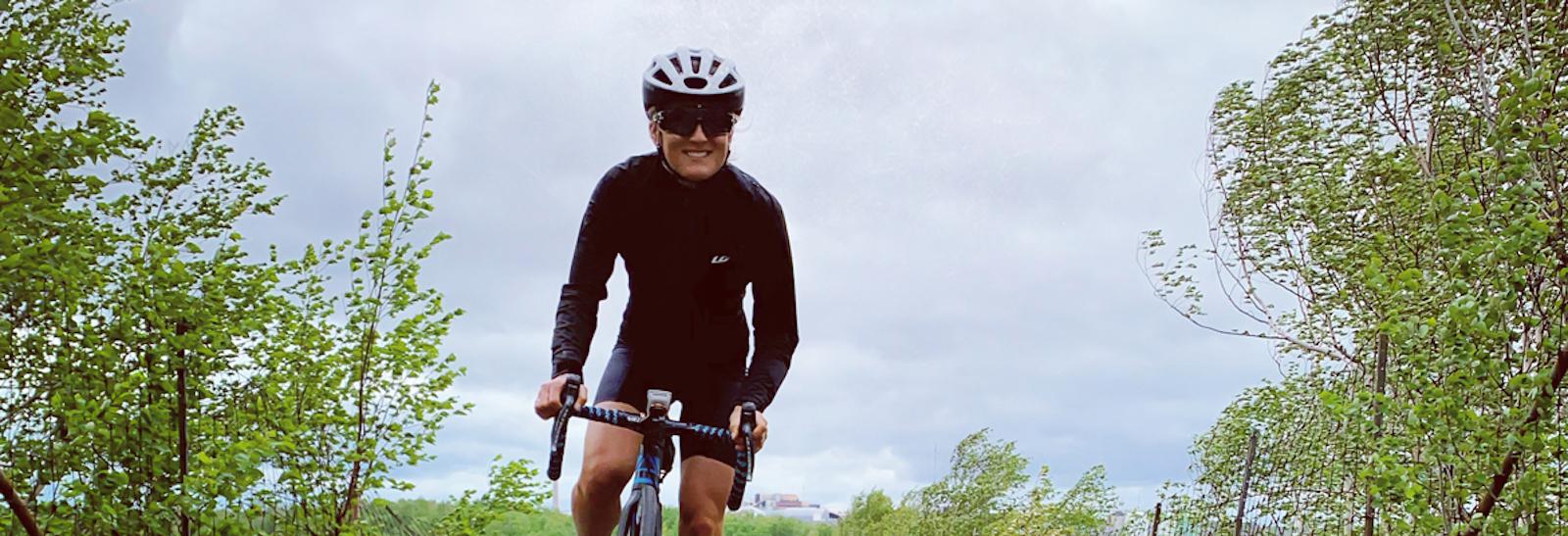 Pro-Cyclist