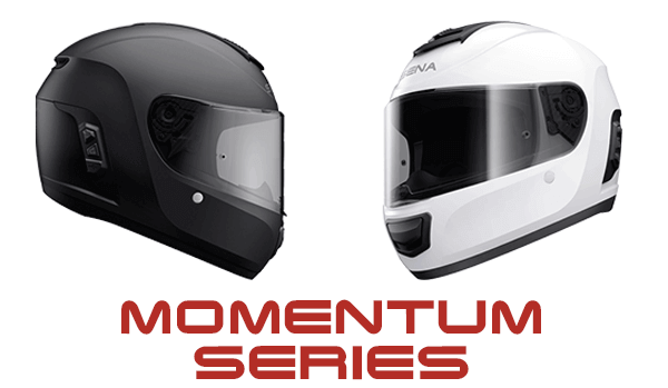 Momentum INC Noise Control Smart Bluetooth Helmet Line