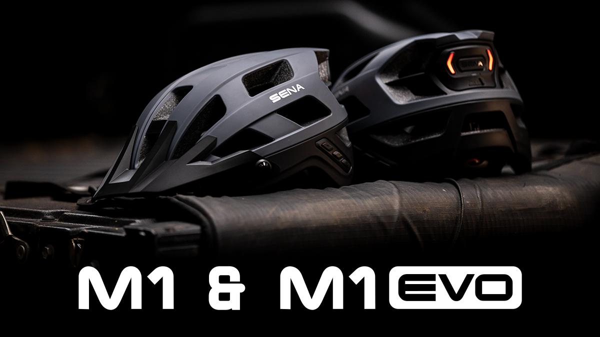 The M1 & M1 EVO