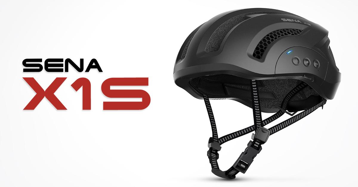 Bluetooth-enabled Cycling Helmet