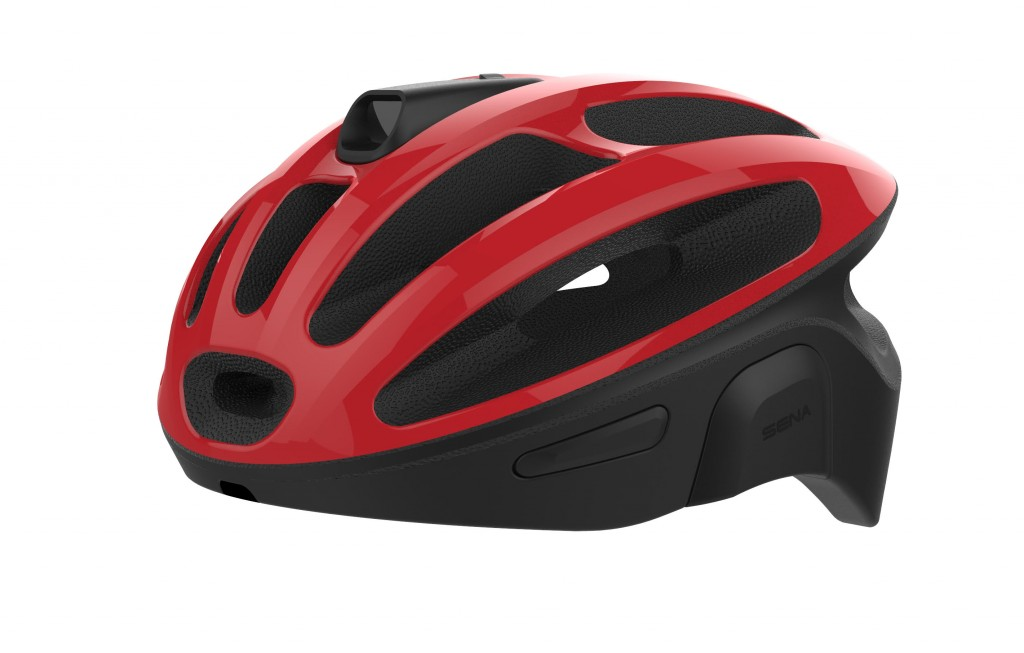 Sena Smart Bluetooth Cycling Helmet