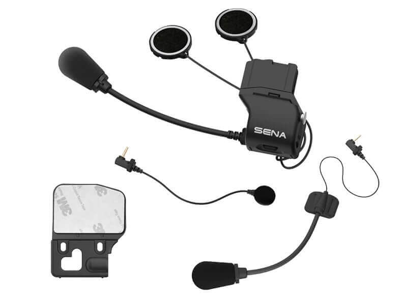 af69769b 20S EVO - Motorcycle Bluetooth Headset with Built-In Intercom | Sena