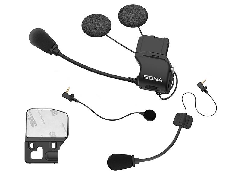 Sena 50S Universal Clamp Kit