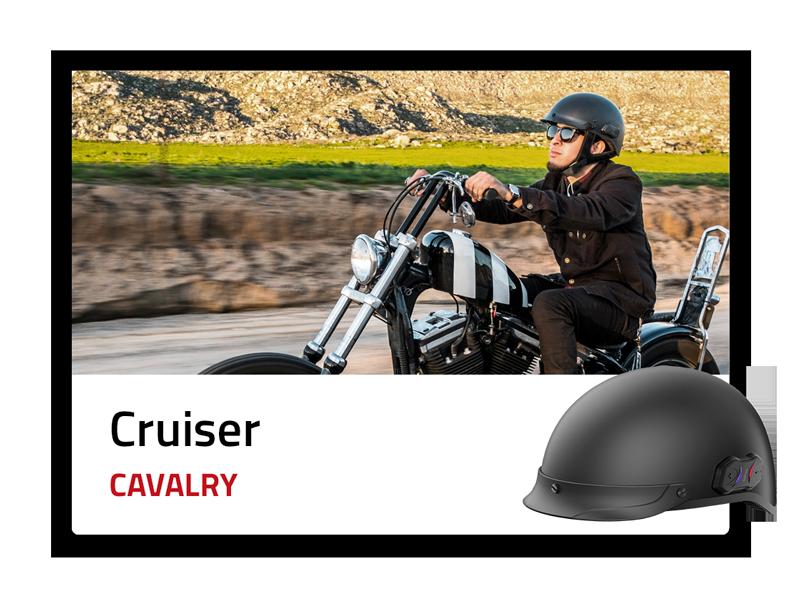 Cruiser: Cavalry