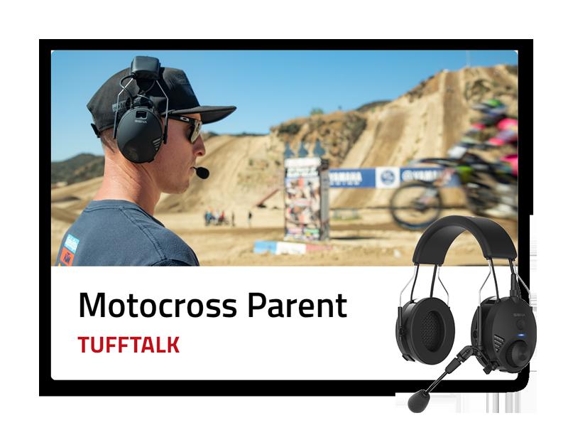 Motocross Parent: Tufftalk