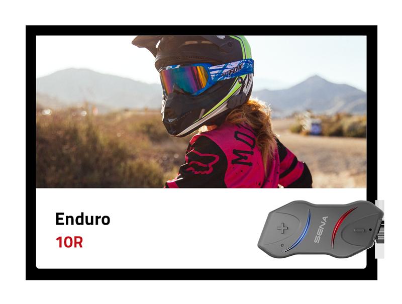 Enduro: 10R