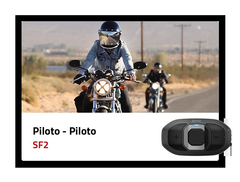 Piloto - Piloto: SF2