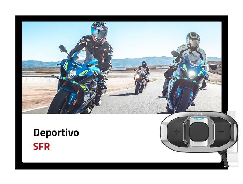 Deportivo: SFR