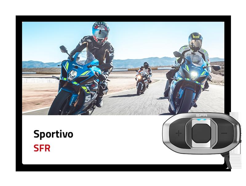 Sportivo: SFR