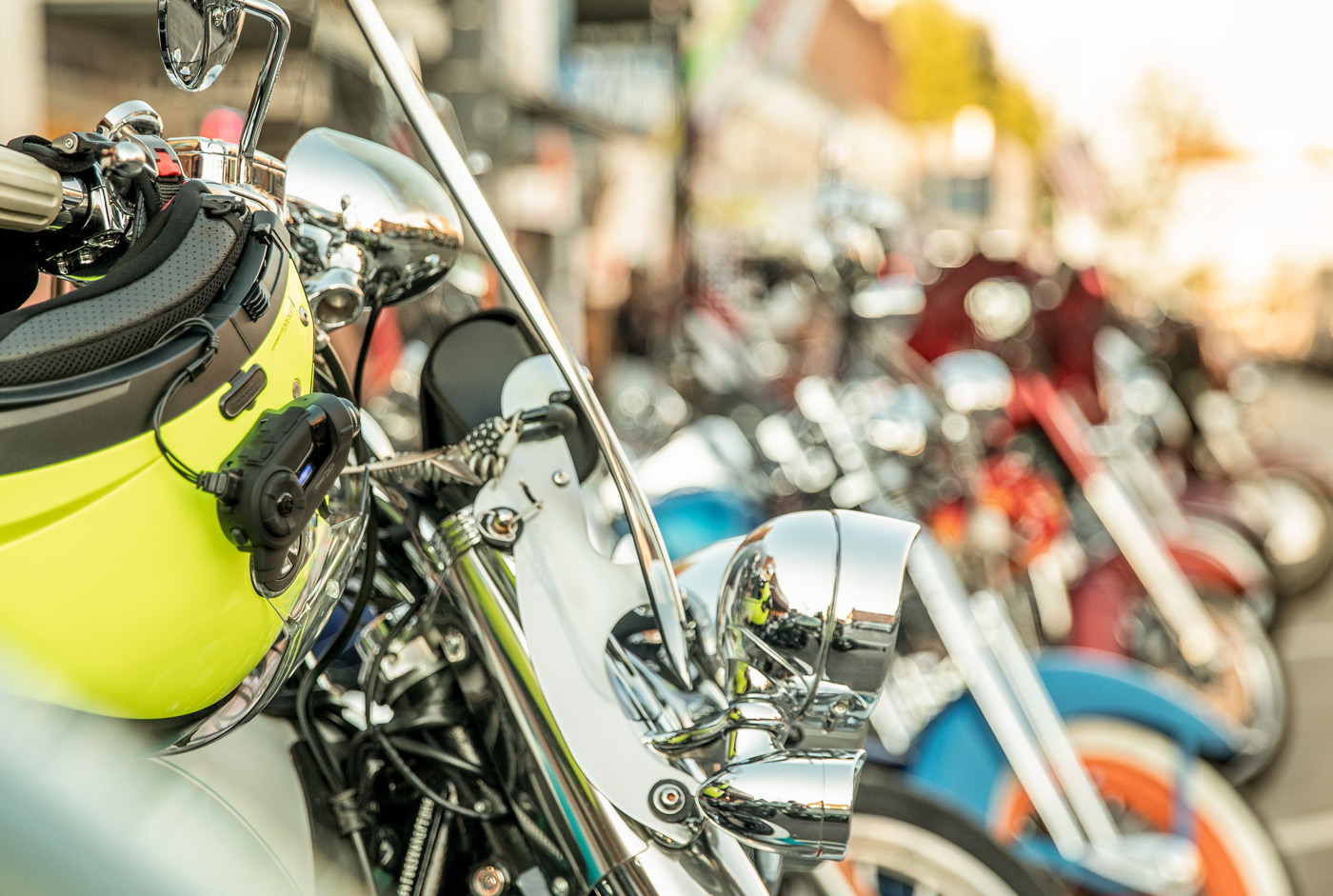 Sturgis-2019-Alyssa-Riding-and-Main-st-2