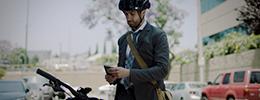 Cycling - Camera