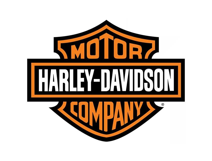 Harley-Davidson Sena Partner