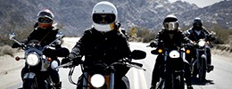 Motorcycle Communication Devices Nav