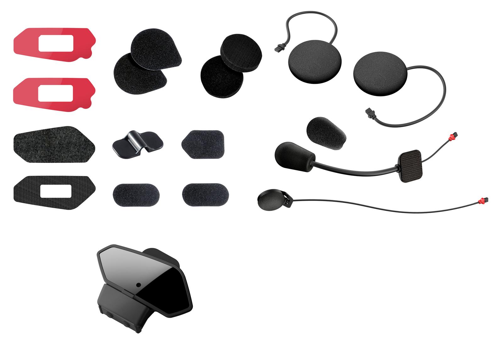 50R Accessories Kit