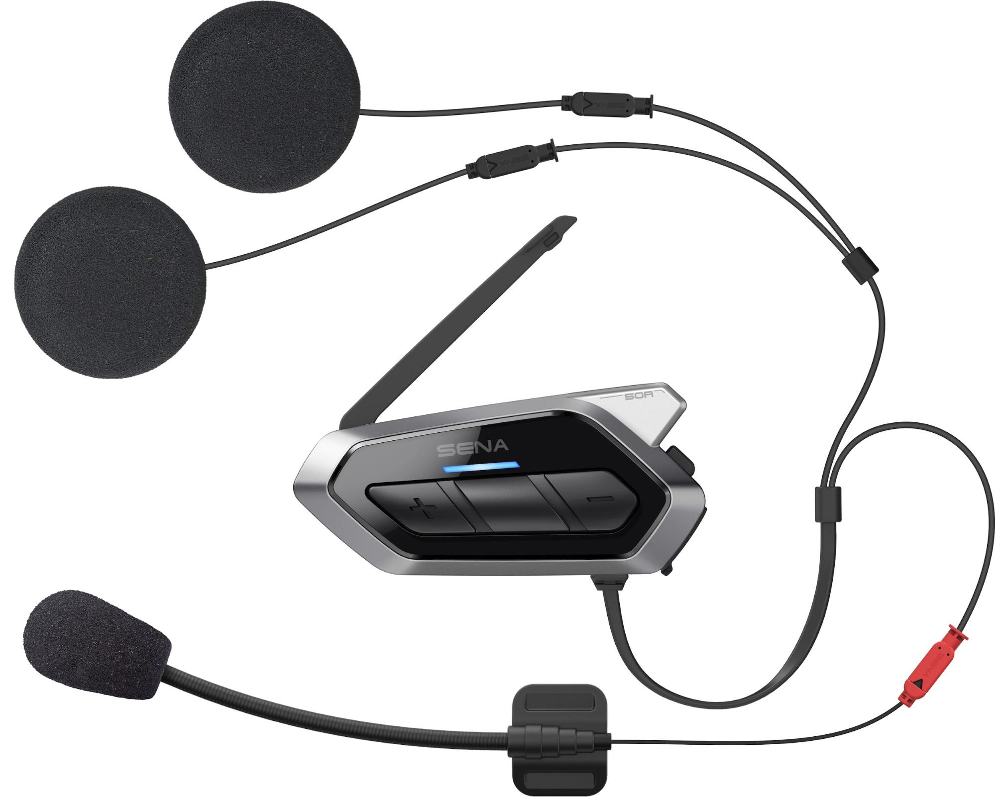 Sena 50R Bluetooth Headset