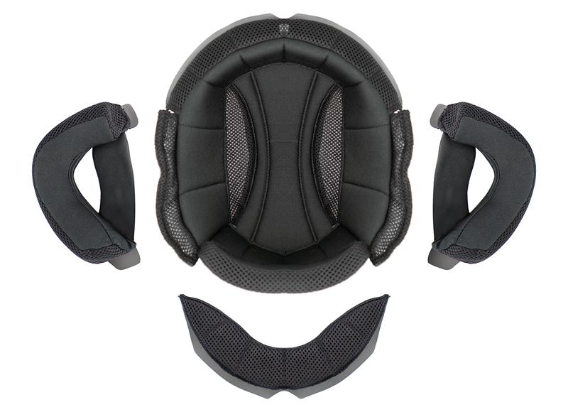 Helmet Inner Liner Set