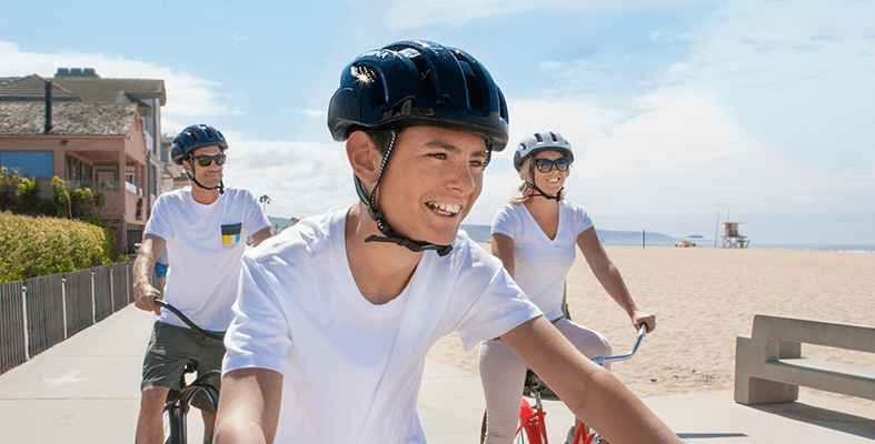 Sena Cycling Smart Helmet