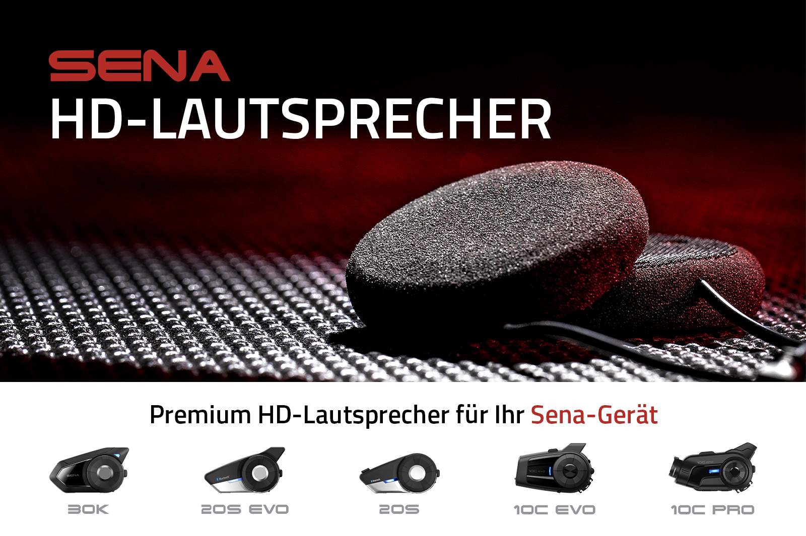Sena-HD-Speakers-Announcement_Press-Release-DE