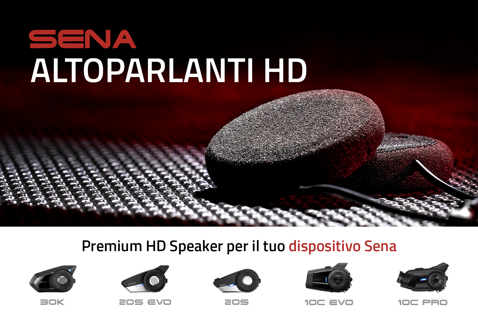 Sena-HD-Speakers-Announcement_Press-Release-IT