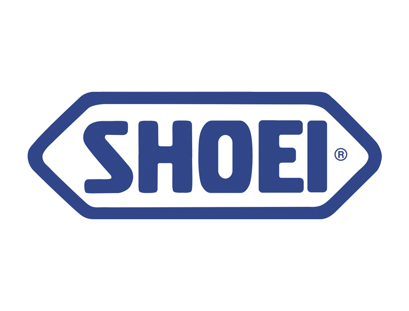 SHOEI Partner Logo