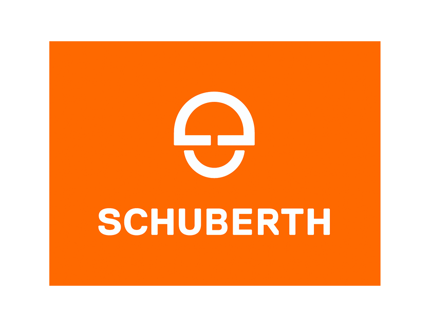 Schuberth Partner Logo