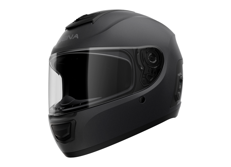 Sena Momentum EVO Helmet Product Package