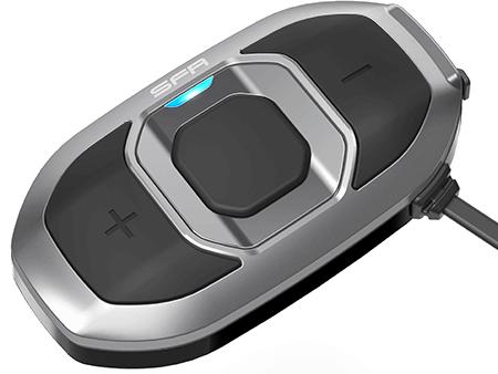 SENA SFR Bluetooth Headset - ultraflach