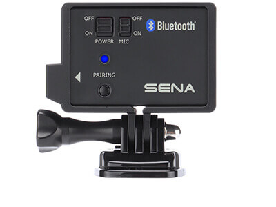 Bluetooth Audio Pack Rear