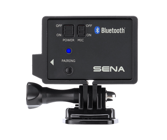 BLUETOOTH<sup>®</sup> AUDIO PACK FOR GOPRO