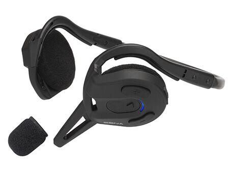 Expand Bluetooth Headset