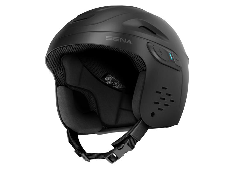 Latitude SR Snow Helmet