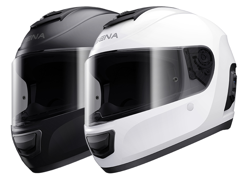 Momentum Bluetooth Integrated Helmet