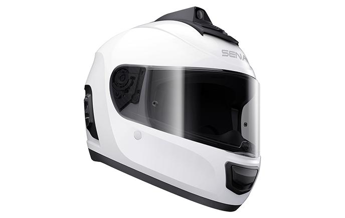 Momentum INC Pro Helmet - White