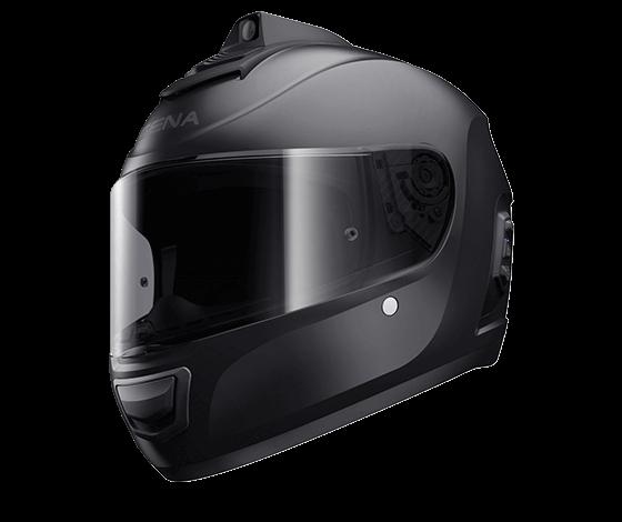 Momentum Pro Full-Face Helmet