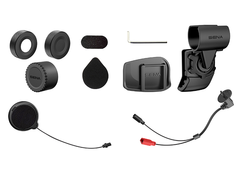 Prism Tube Accessory Kit Product