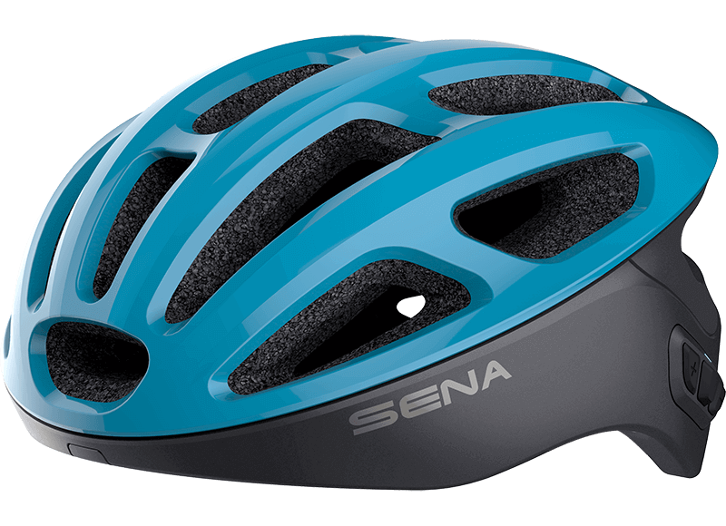 Sena R1 Smart Cycling Helmet Blue