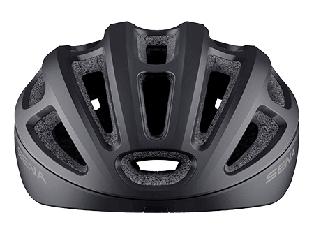 R1 Road Cycling Helmet Front