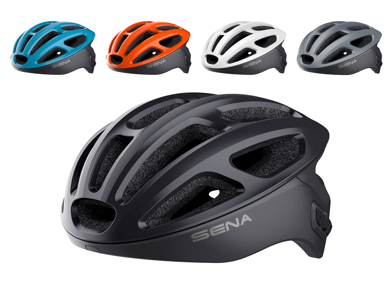 R1 Smart Cycling Helmet, Variants