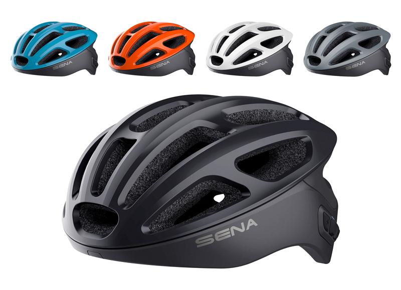 R1 Smart Cycling Helmet, Variants