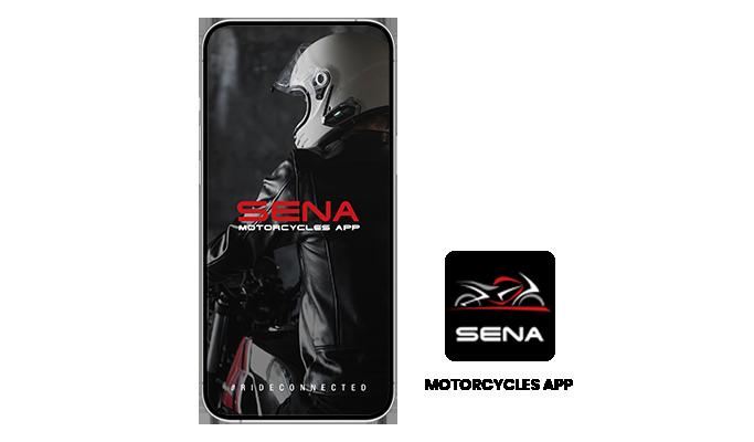 SENA - Smartphone Apps