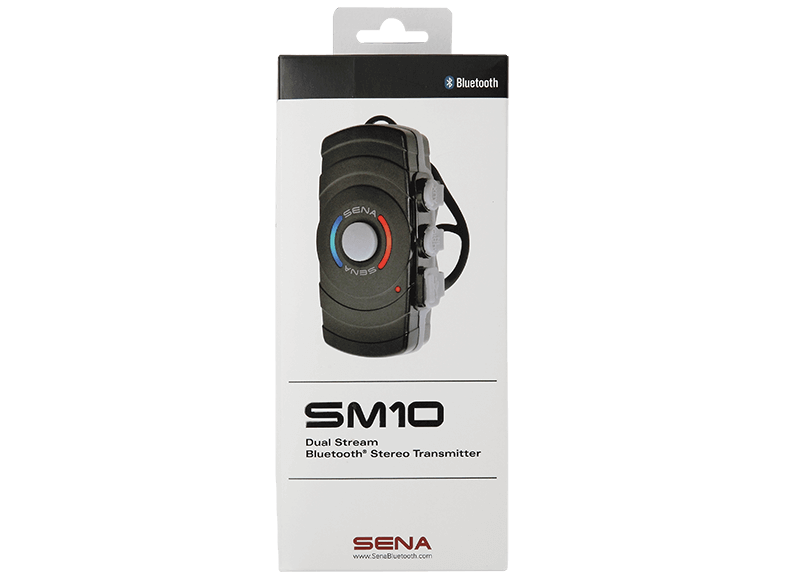 Sena SM10 Packs, Accessories & Supply Kits   Sena