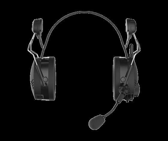 Tufftalk Bluetooth Headset