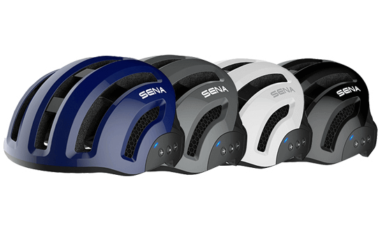 X1 Bluetooth Smart Cycling Helmet Color Options